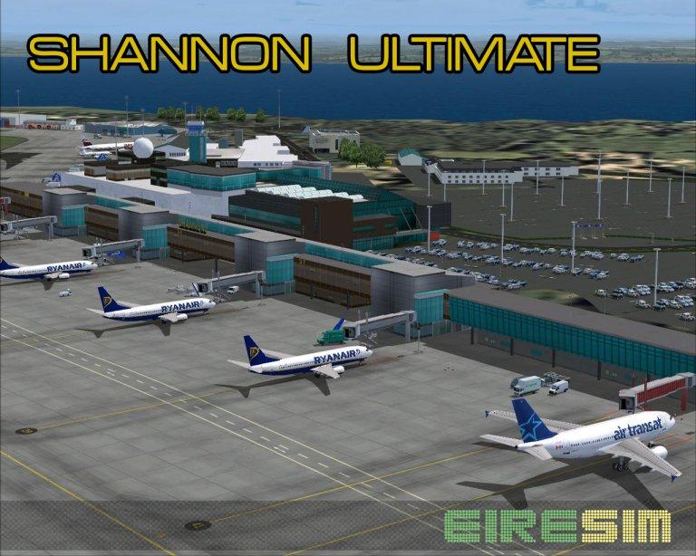 Image result for Shannon Ultimate Eirsim
