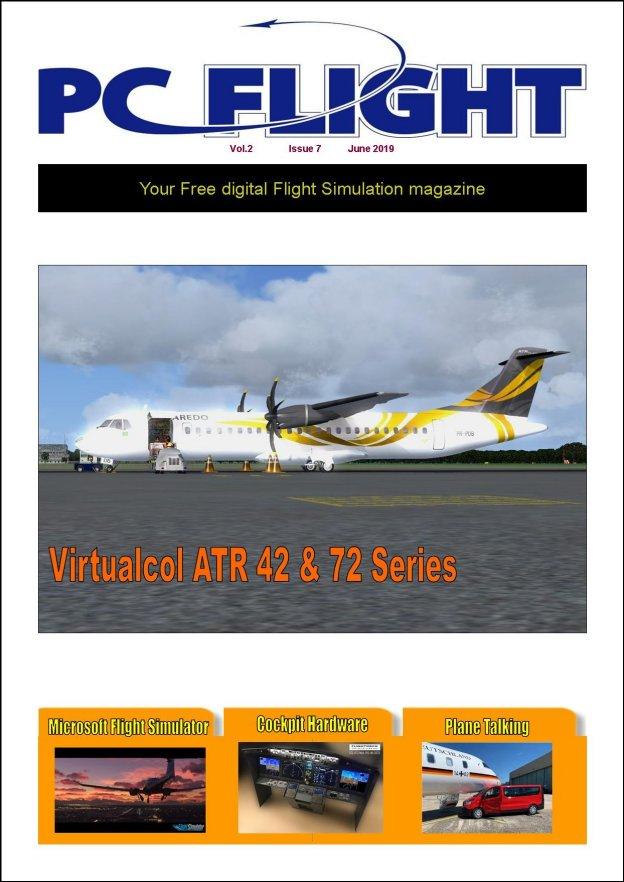 PC Flight Magazine